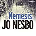 Nemesis: A Harry Hole Thriller, Book 4 Audiobook by Jo Nesbo Narrated by Sean Barrett