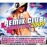echange, troc Compilation - Remix Club Connection 2009