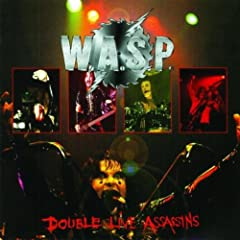 Double Live Assassins [Explicit]