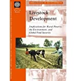 img - for [ Livestock Development: Implications for Rural Poverty, the Environment, and Global Food Security (Directions in Development) - Greenlight ] By de Haan, Cornelis ( Author ) [ 2001 ) [ Paperback ] book / textbook / text book
