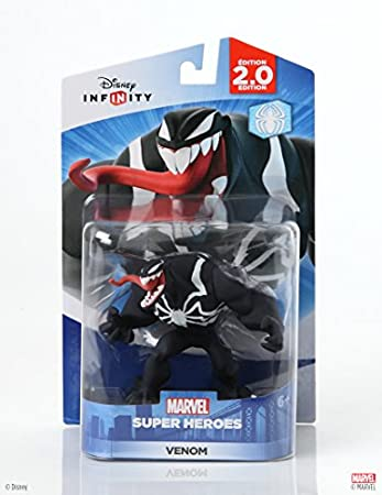 Disney INFINITY: Marvel Super Heroes (2.0 Edition) Venom Figure