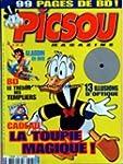 PICSOU MAGAZINE [No 393] du 01/10/200...