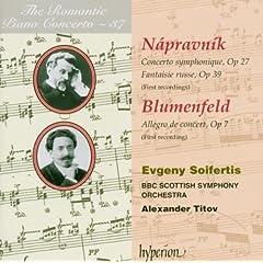 Concerto Symphonique / Allegro De Concert