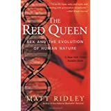 The Red Queen: Sex and the Evolution of Human Nature ~ Matt Ridley