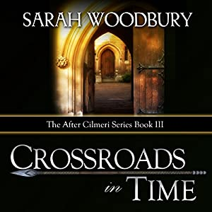 Crossroads in Time Audiobook