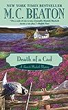 M C Beaton Death of a Cad (Hamish Macbeth Mysteries)