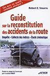 Guide sur la reconstitution des accid...