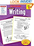 Scholastic Success with Writing: Grade 4