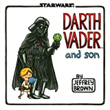 img - for Darth Vader and Son book / textbook / text book