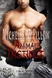 Animal Instinct (A Ghost Cat Book 1)