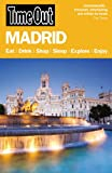 img - for Time Out Madrid (Time Out Guides) book / textbook / text book