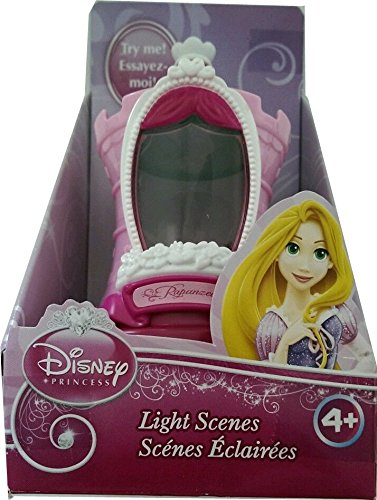 Disney Princess Light Scenes