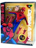 Round 2 Captain Action Deluxe Spider-Man Costume Set