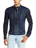 Gas Jeans Chaqueta (Denim)