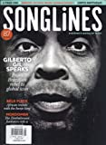 img - for Songlines Magazine (August/September 2013) book / textbook / text book