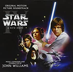 Star Wars IV [Special Edition]