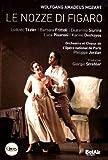 Le Nozze Di Figaro (W.A. Mozart) [2 DVDs]