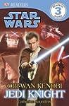 Dk Readers Star Wars Obi-wan Kenobi J...