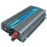 SUNGOLDPOWER 1000W Grid Tie Solar Power Inverter Converter DC 20V-45V For Solar Panel System 24V 36V, New