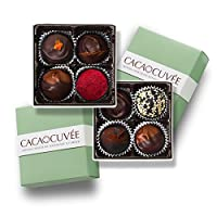 Today's fresh chocolate - 2 4pc boxes
