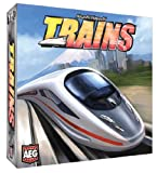 Trains Board Game