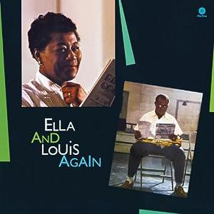 Ella Armstrong Louis Fitzgerald Ella Amp Louis Again