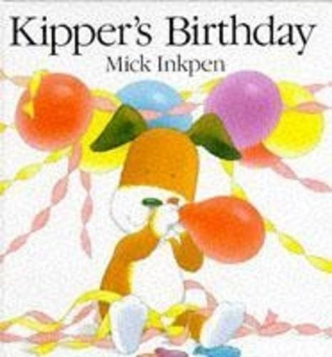 Kipper's Birthday