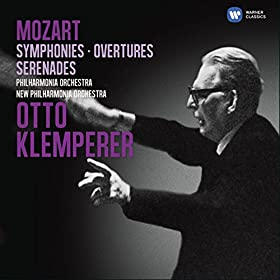 Symphony No. 33 in B flat K319 (2000 Remastered Version): III. Menuetto & Trio