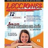 Lecciones biblicas creativas: Juan: Encuentros con Jesus (Especialidades Juveniles / Lecciones biblicas creativas...