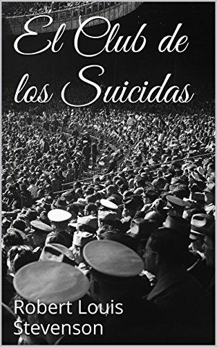 Stevenson, R. L. - El Club de los Suicidas