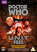 Doctor Who - The U.N.I.T. Files: Invasion of the Dinosaurs / The Android Invasion [Import anglais]