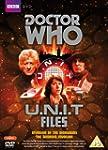 Doctor Who - U.N.I.T Files (Invasion...