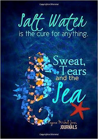 Salt Water Cures Anything written by Rogena Mitchell-Jones