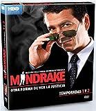 Mandrake: Temporadas 1 y 2 [Import]