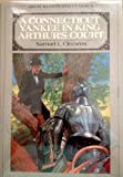 A Connecticut Yankee in King Arthurs Court (Great Illustrated Classics)