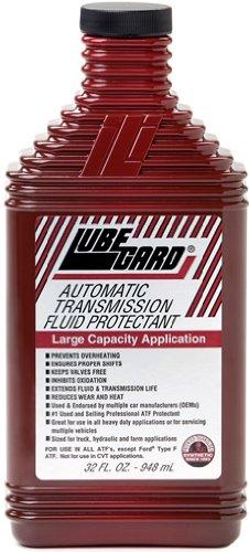 lubegard-50902-automatic-transmission-fluid-protectant-32-oz