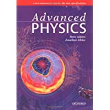 Advanced Physics (Advanced Science)by Steve Adams