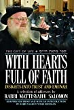 img - for With Hearts Full of Faith: Insights into Trust and Emunah : A Selection of Addresses book / textbook / text book