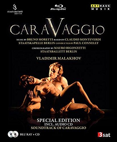 カラヴァッジオ SPECIAL EDITION(Blu-ray Disc+CD)
