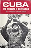 img - for Cuba: The Measure of a Revolution book / textbook / text book