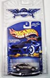 Hot Wheels 2001 Final Run BMW 8501 Chrome Finish 1:64 Scale #10 of 12