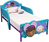 Delta Children's Products Doc McStuffins 3D Toddler Bed