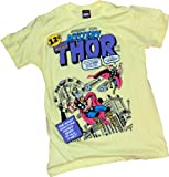 Vintage Comic Cover -- Thor T-Shirt