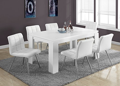 Core Dining Table 36 X 60 Inch Furniture Tables Kitchen Room Tables