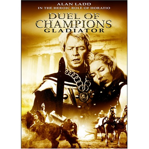 Duel of Champions: Gladiator [DVD] [Region 1] [US Import] [NTSC]