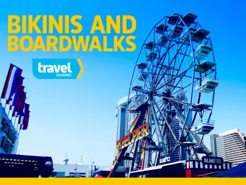 Bikinis & Boardwalks Season 1
