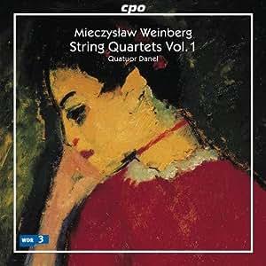 String Quartets Nos. 4 & 16