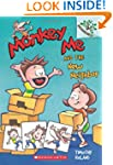 Monkey Me #3: Monkey Me and the New N...