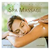 echange, troc Julia Anand - Spa Massage