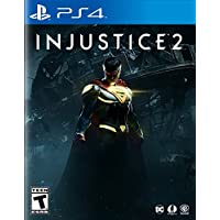 Warner Home Video Games Injustice 2 for PlayStation 4 Standard Edition